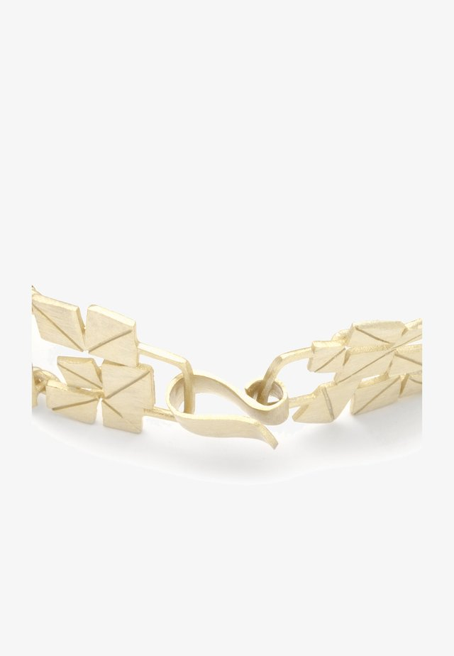 PARTIS - Armband - gold-coloured