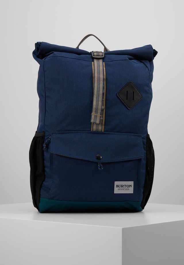 EXPORT PACK - Rucksack - dress blue heather