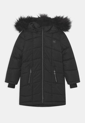 GIRLS STRIKING - Ski jacket - black