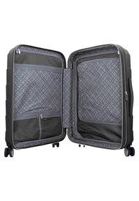 Travelite - KALISTO  - Wheeled suitcase - anthracite - 4