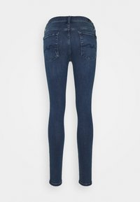 7 for all mankind - Jeans Skinny Fit - puirsuit - 1