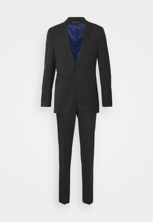 TRAVEL SUIT - Completo - black