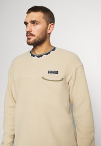 Columbia - WAPITOO - Sweat polaire - ancient fossil/collegiate navy - 3