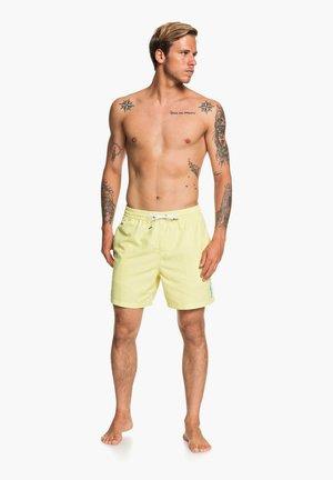 VOLLEY - Swimming shorts - charlock