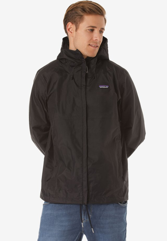 TORRENTSHELL  - Light jacket - black