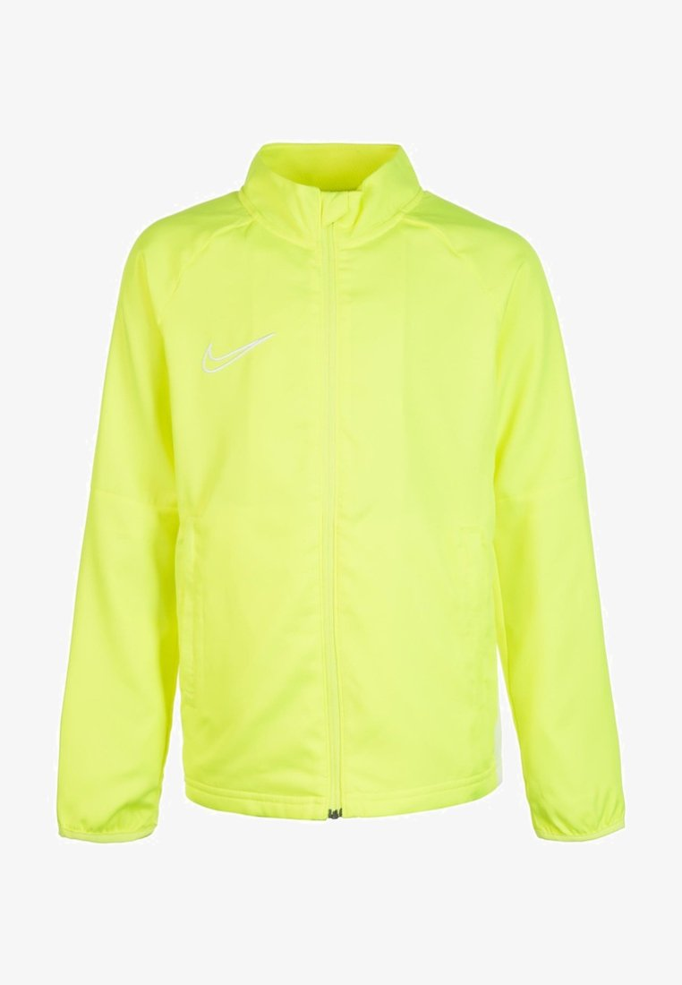 Nike Performance - DRY ACADEMY - Training jacket - neon yellow