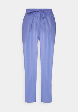 Trousers - sky blue