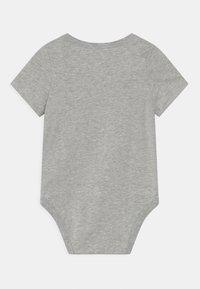 GAP - UNISEX - Body - light heather grey - 1