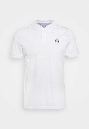 FAENZA - T-shirt con stampa - brilliant white