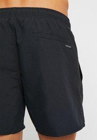 Rip Curl - VOLLEY - Shorts da mare - black - 2