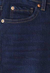 Marks & Spencer London - SIENNA - Straight leg jeans - blue denim - 2
