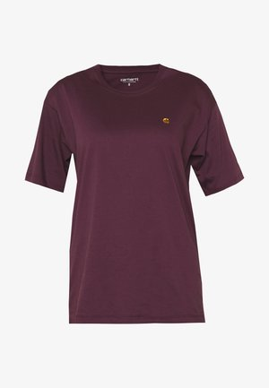 CHASY - T-shirt basique - shiraz