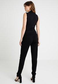 Envie de Fraise - TRISHA NURSING - Jumpsuit - black - 2