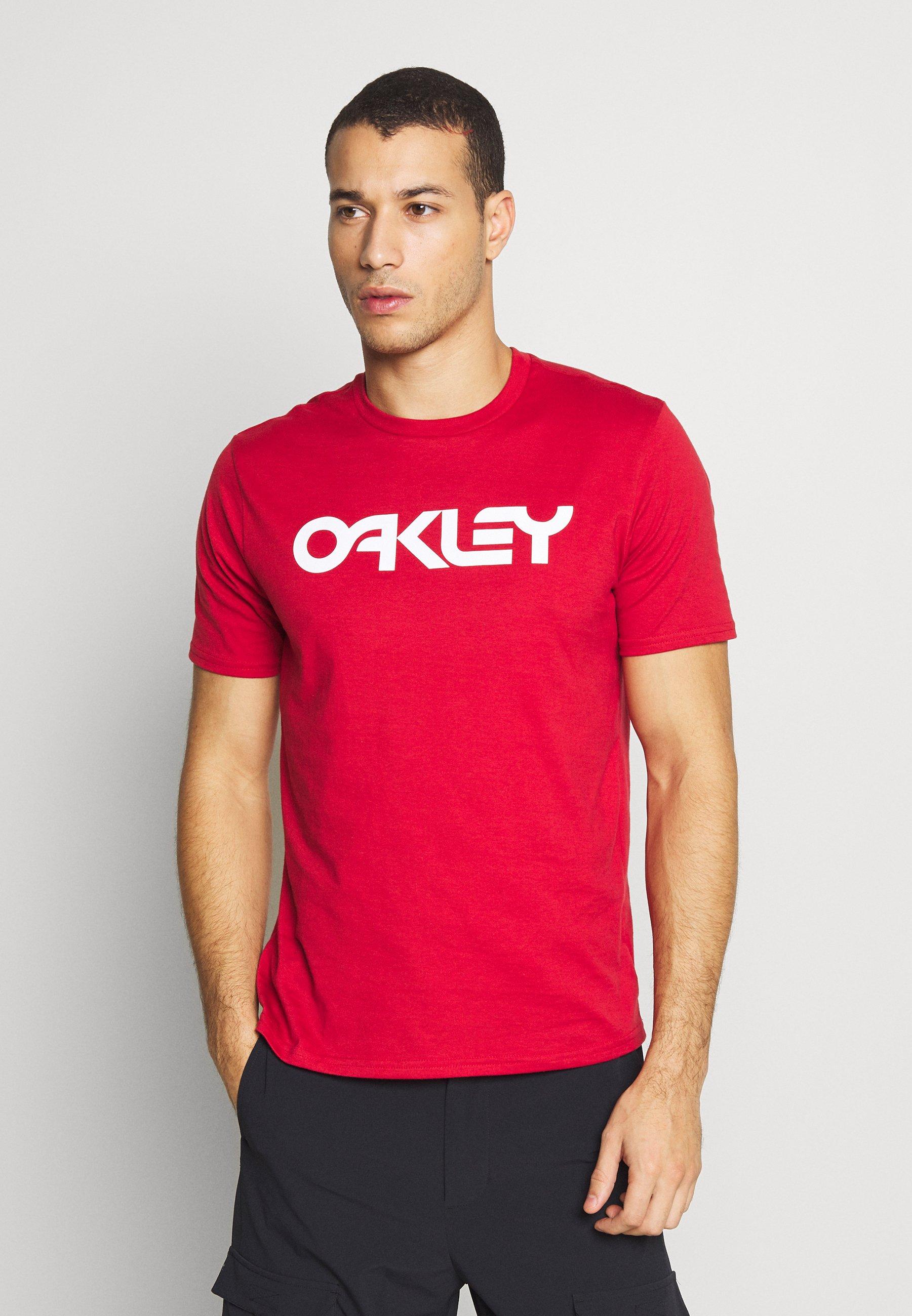 Men MARK II TEE - Print T-shirt