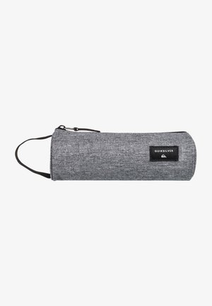 Pencil case - light grey heather