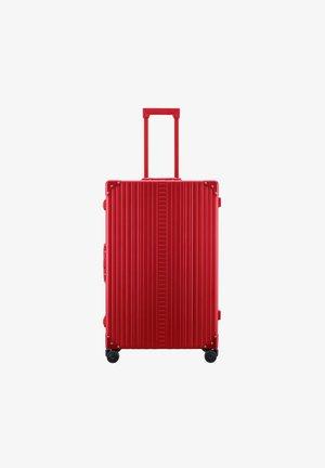 TRAVELER  - Trolley - ruby