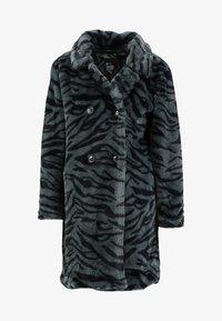 Even&Odd - Classic coat - mixed - 4