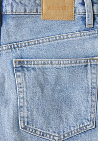 Weekday - ROWE  - Shorts di jeans - pen blue - 2
