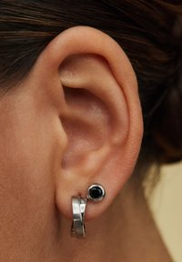 Parte di Me - Earrings - silver-coloured - 1
