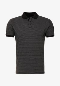 Pier One - Polo shirt - black - 3