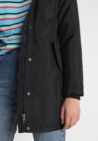 ONLY - ONLKATY  - Winter coat - black - 6