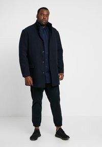 Tommy Hilfiger - STRETCH - Shirt - blue - 1