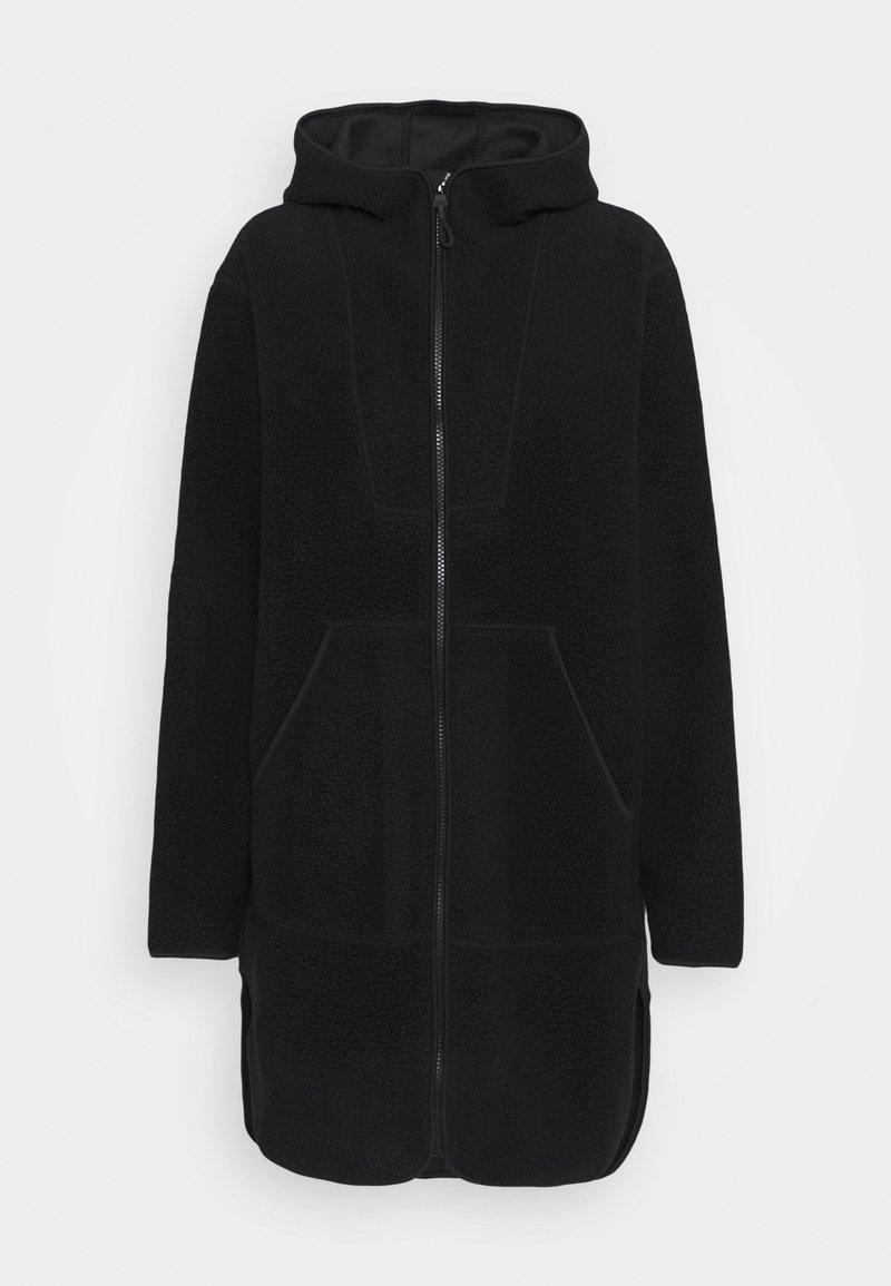 ARKET - DRESS - Robe de sport - black dark