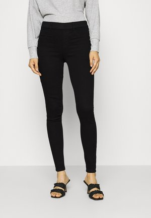 PREMIUM EDEN - Jeggings - black