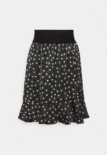 RESIKI - A-line skirt - open miscellaneous