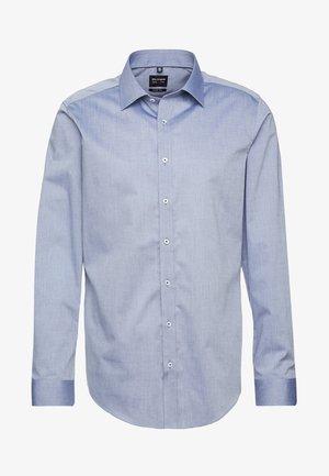 REGULAR FIT - Formal shirt - marine