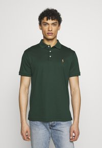 Polo Ralph Lauren - PIMA - Polo - college green - 0