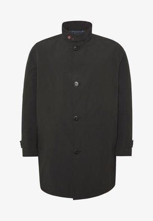 RICHMOND - Trenchcoat - black