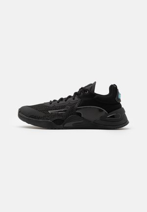 FUSE - Sports shoes - black