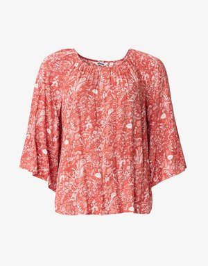 DOLLIE - Blouse - red