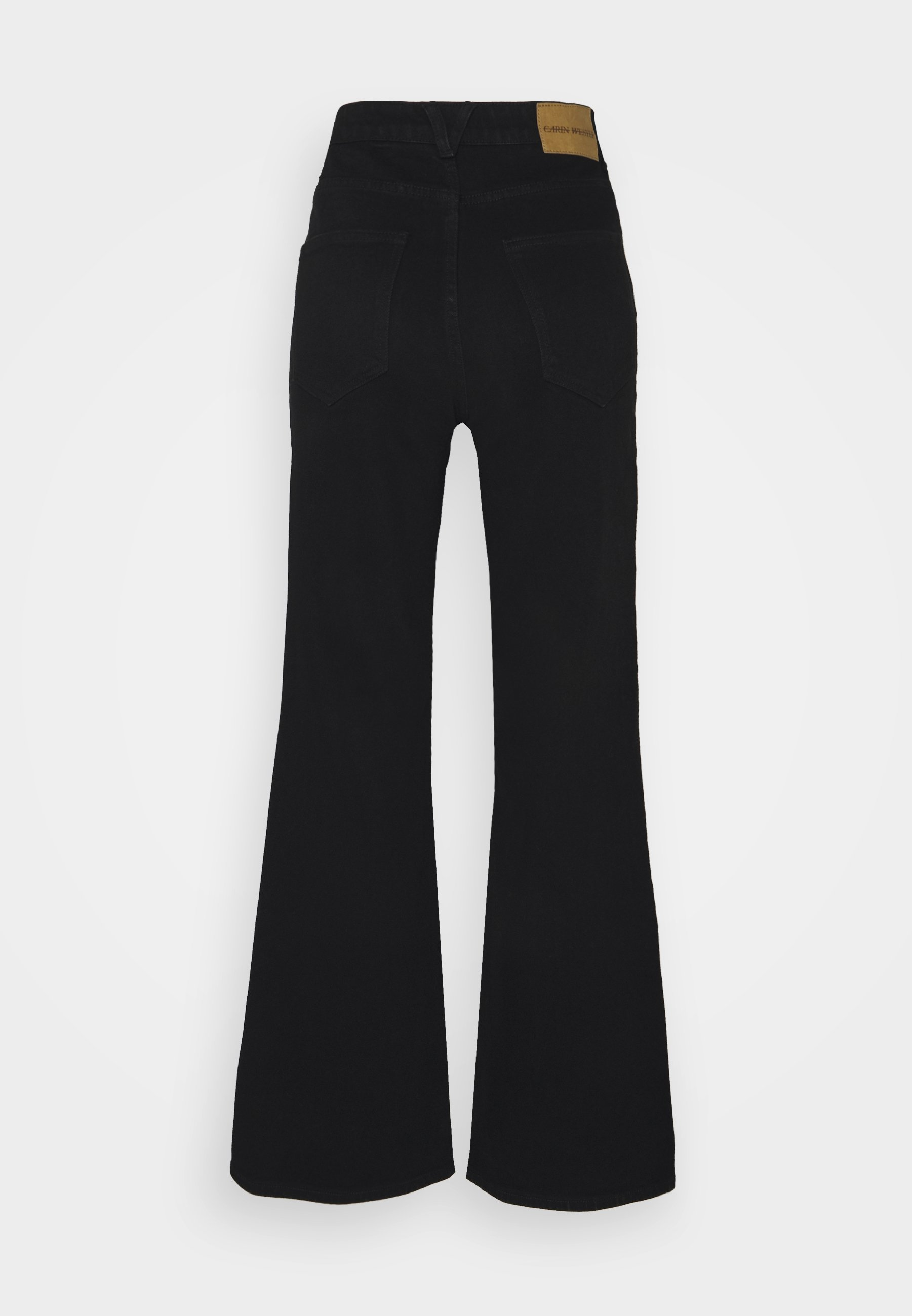 Women CINDY - Flared Jeans