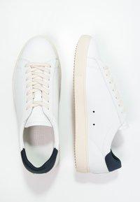 Clae - BRADLEY - Trainers - white - 1