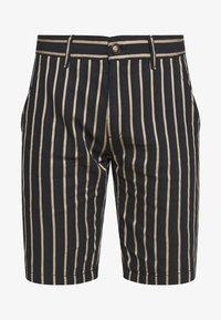 Redefined Rebel - NEBRASKA - Shorts - black - 3