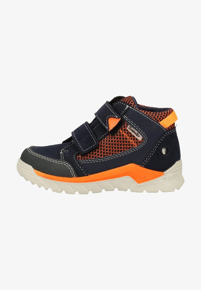 Sneakers - nautic/orange 172