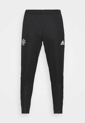 MANCHESTER UNITED - Klubové oblečení - black