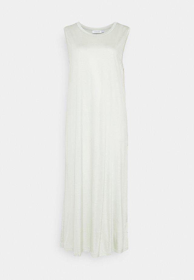 MIGNON DRESS - Vestito di maglina - mercury