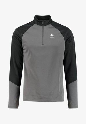 PLANCHES MIDDLE - Sweatshirt - graphite