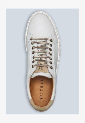 SNEAKERSY - Sneakersy niskie - beige