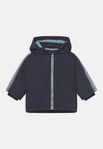 NBMMAX BAND - Winter jacket - dark sapphire