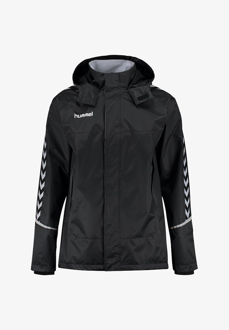 Hummel - Outdoor jacket - black