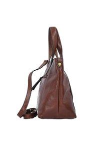 Gerry Weber - LUGANO - Handbag - brown - 2