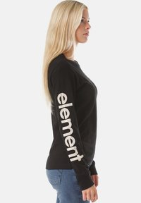 Element - Long sleeved top - black - 2