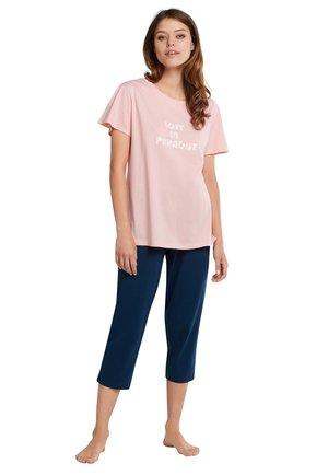 Pyjamas - pink,blue