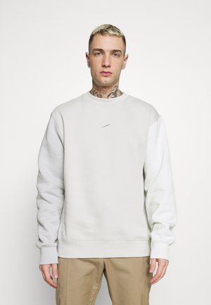 CREW - Sweatshirts - light bone