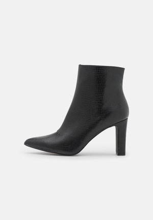 VMRINO BOOT - Botines - black