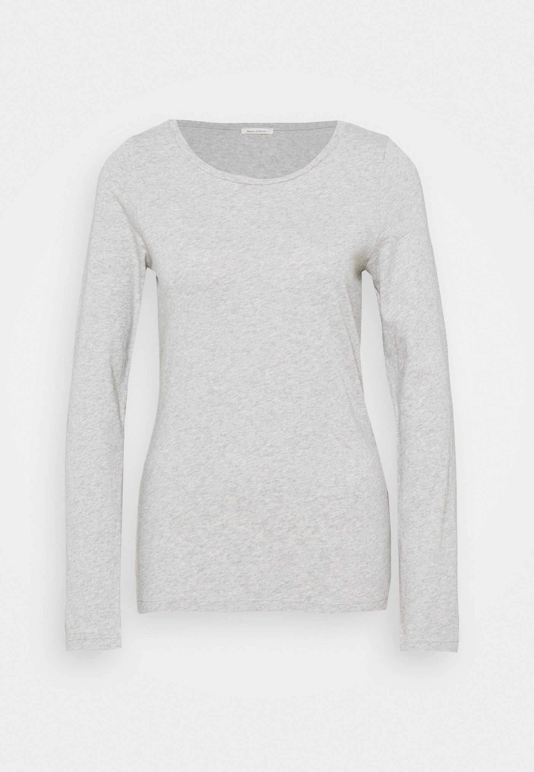 Women LONG SLEEVE ROUND NECK - Long sleeved top